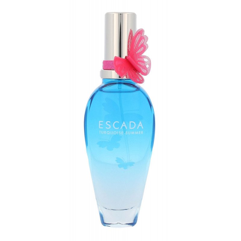ESCADA Turquoise Summer Eau de Toilette (50ml)