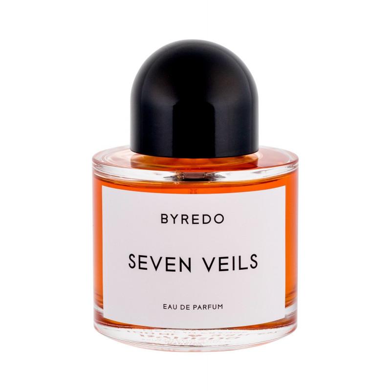 7cf91b818e10 BYREDO Seven Veils (100ml) - Perfumes   fragrances - Photopoint.lv