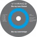 Vivanco DVD/Blu-Ray lens cleaner (39760)