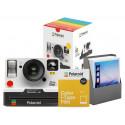 Polaroid OneStep VF Everything Box, valge