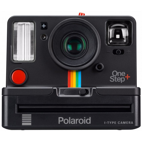 Polaroid OneStep+, black