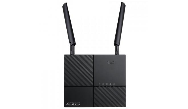 WiFi ruuter Asus AC750 Dual Band LTE Modem