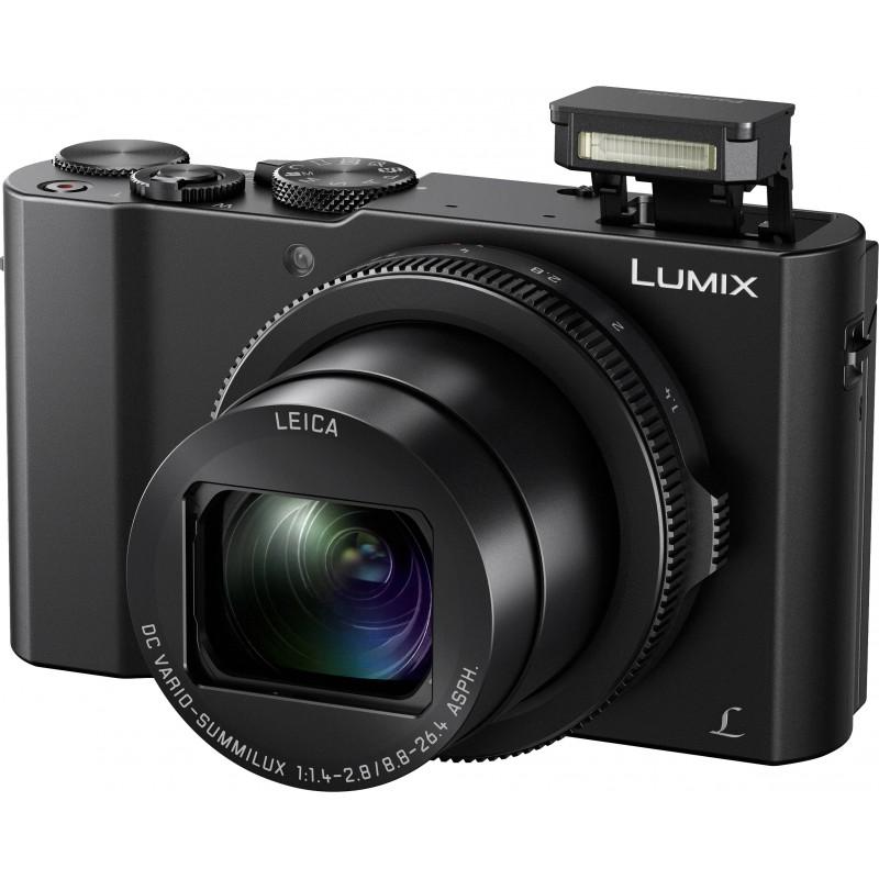 Panasonic Lumix DMC-LX15, must