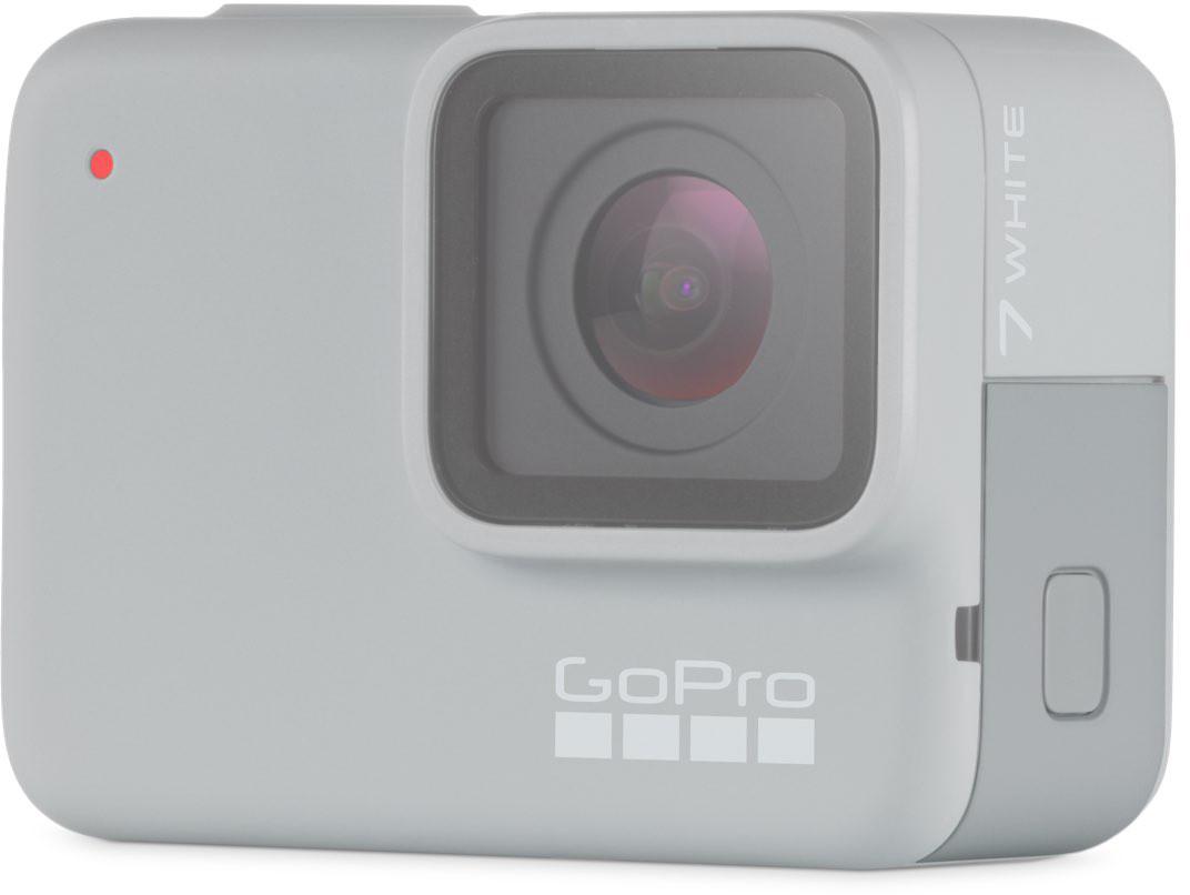 GoPro asendusklapp Hero7 White