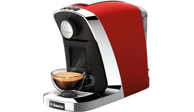 Tchibo kapsulu kafijas automāts Cafissimo Tuttocaffe (atvērts iepakojums)