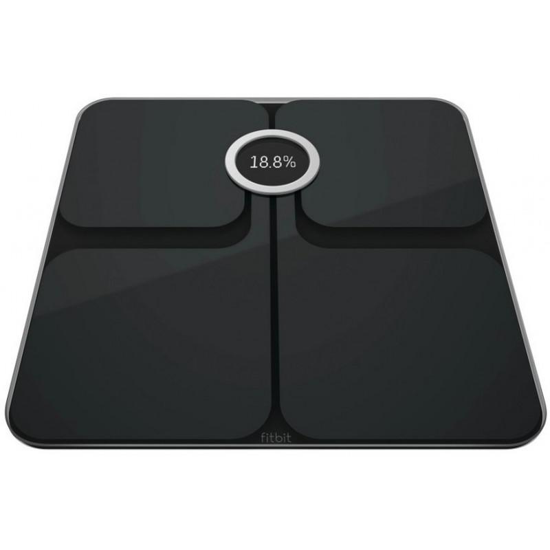 Fitbit Aria 2 smart scale, black