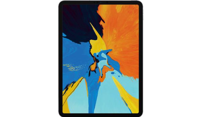 "Apple iPad Pro 11"" 256GB WiFi + 4G, astropelēks"