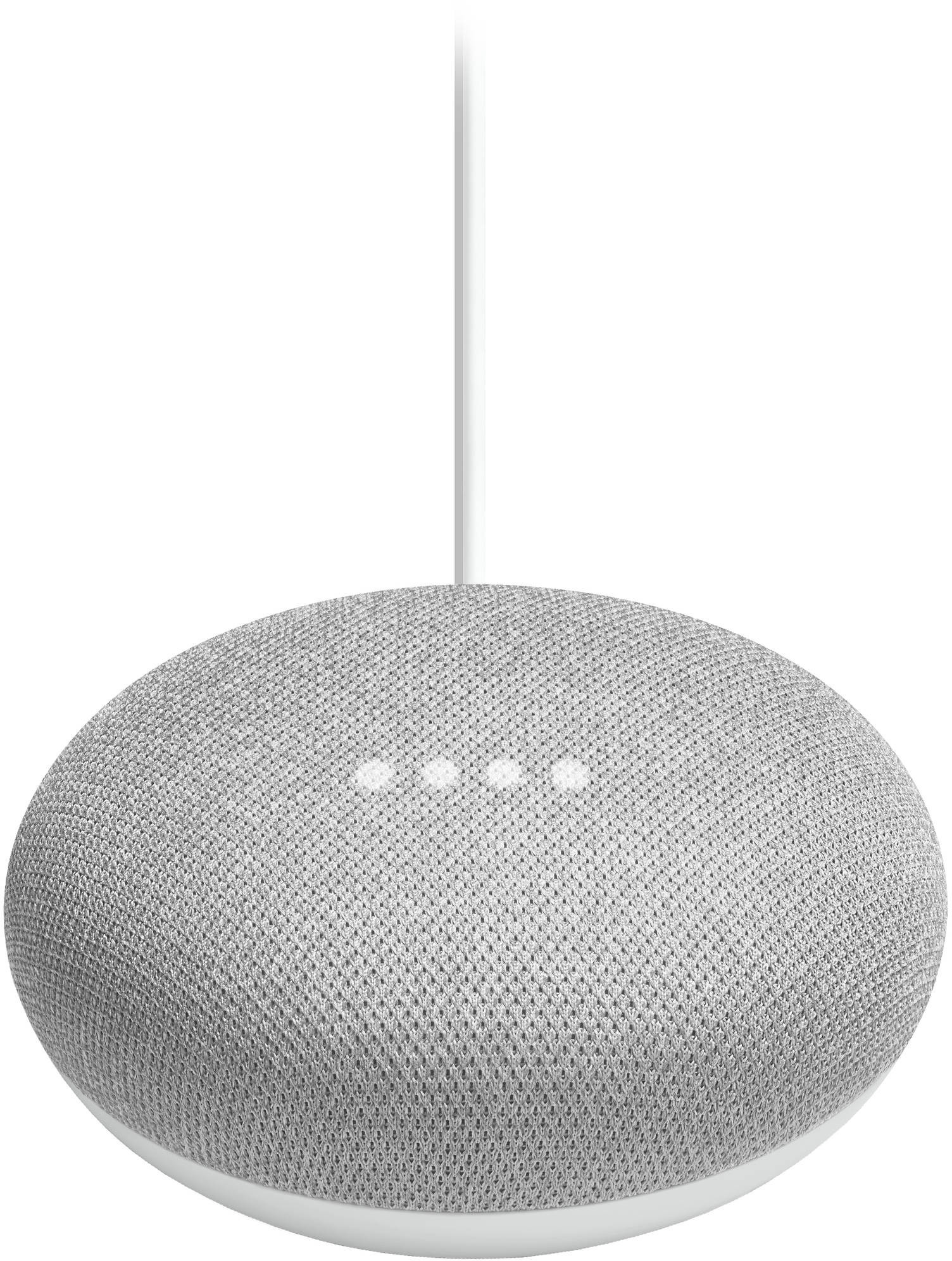 Google Home Mini UK nutikõlar, chalk