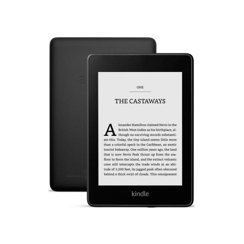 Amazon Kindle Paperwhite 32GB WiFi, black