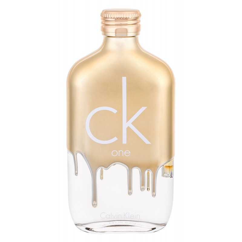 98b232c2fdc2b Calvin Klein CK One Gold (200ml) - Perfumes   fragrances - Photopoint