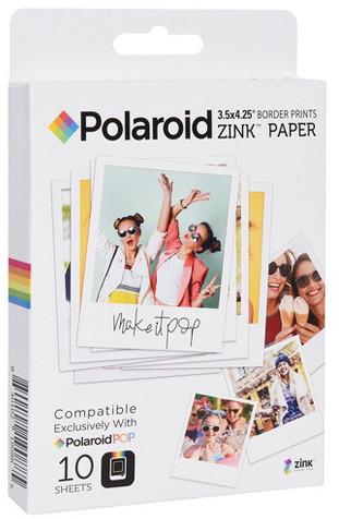 Polaroid Instant ZINK 3,5x4,25