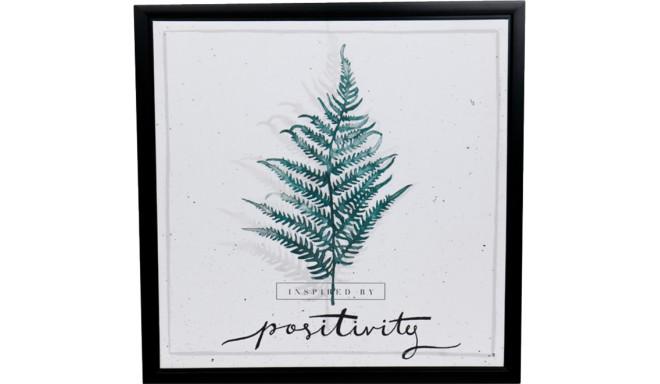 Nature kanvas apdruka Positivity