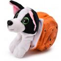 TM Toys pehme mänguasi Sweet Pups Rosinarull