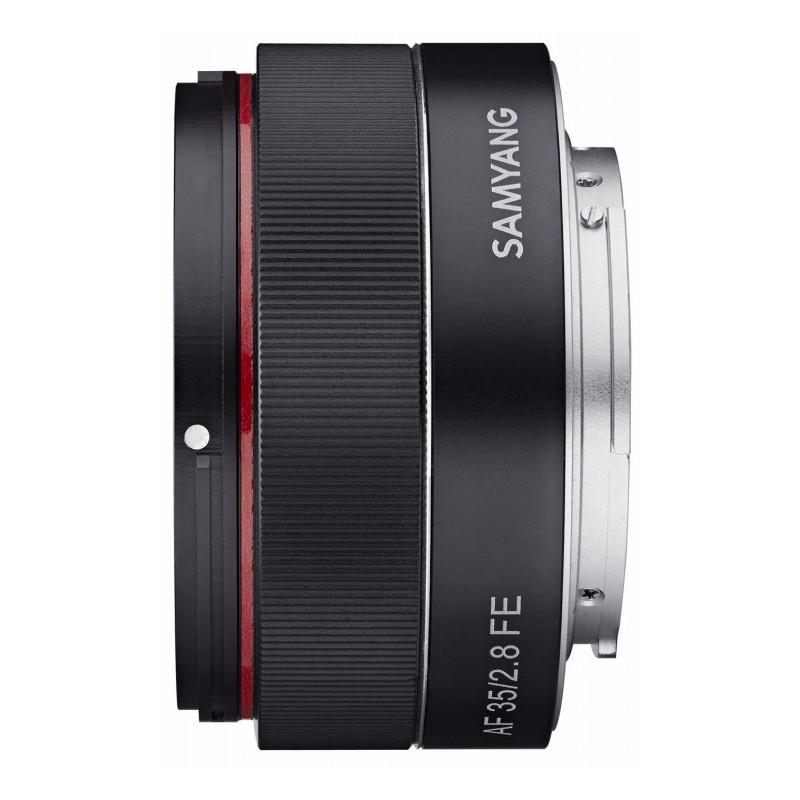 Samyang AF 35mm f/2.8 lens for Sony