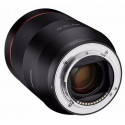 Samyang AF 35mm f/1.4 lens for Sony