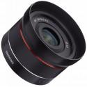 Samyang AF 24mm f/2.8 objektiiv Sonyle