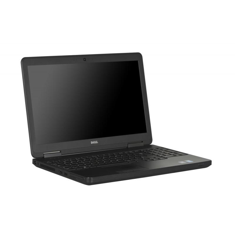 DELL LATITUDE E5540 i5-4200M 4GB 500GB 15,6