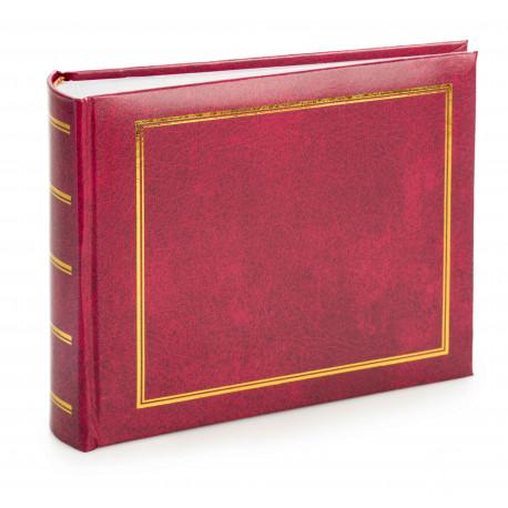 Album B 10x15/100M Classic, красный
