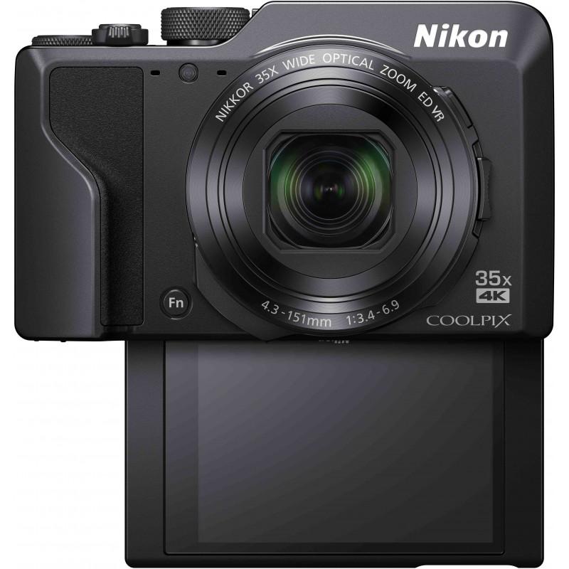 Nikon Coolpix A1000, must