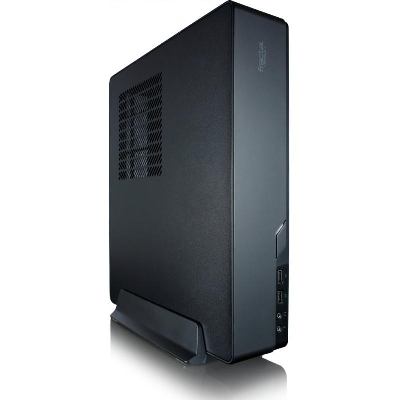Fractal Design case Node 202, black