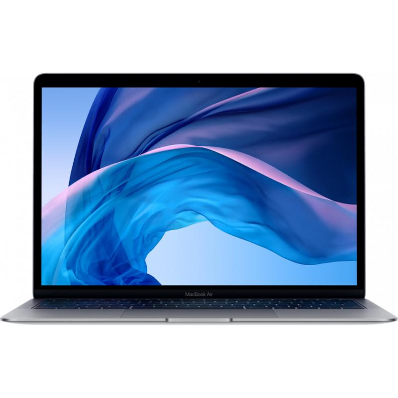 """Apple MacBook Air 13"""" 128GB SWE, space grey"""