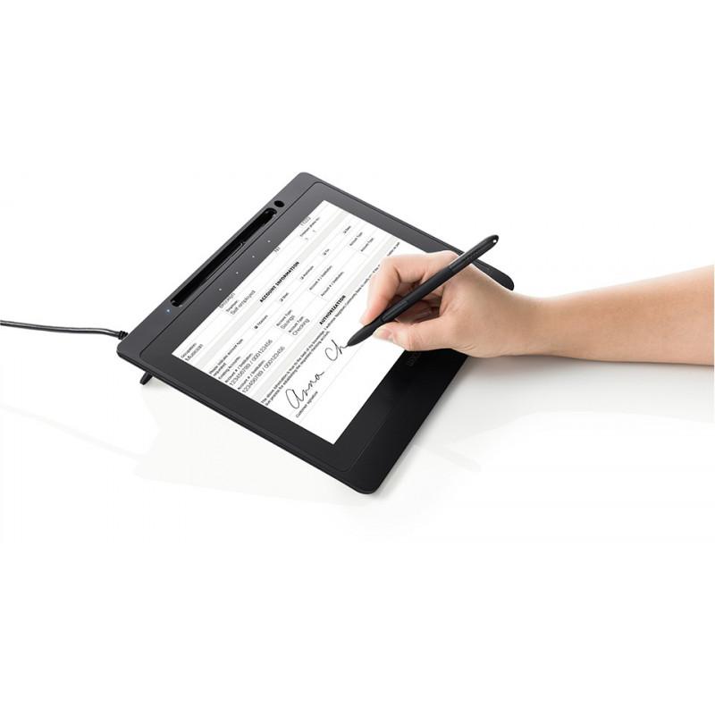 """Wacom graphics tablet 10.6"""" Display Pen Tablet"""