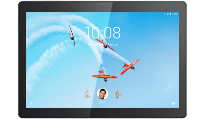 Lenovo Tab M10 TB-X605L 16GB LTE, melns