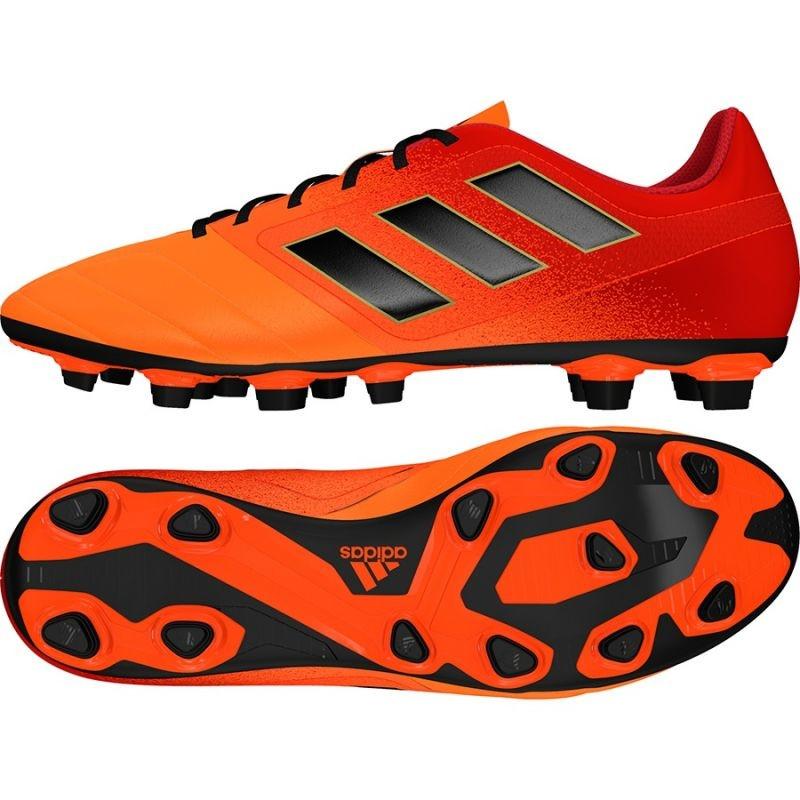 f00af3d028a9 Men s football shoes adidas ACE 17.4 FxG M S77094 - Training shoes ...