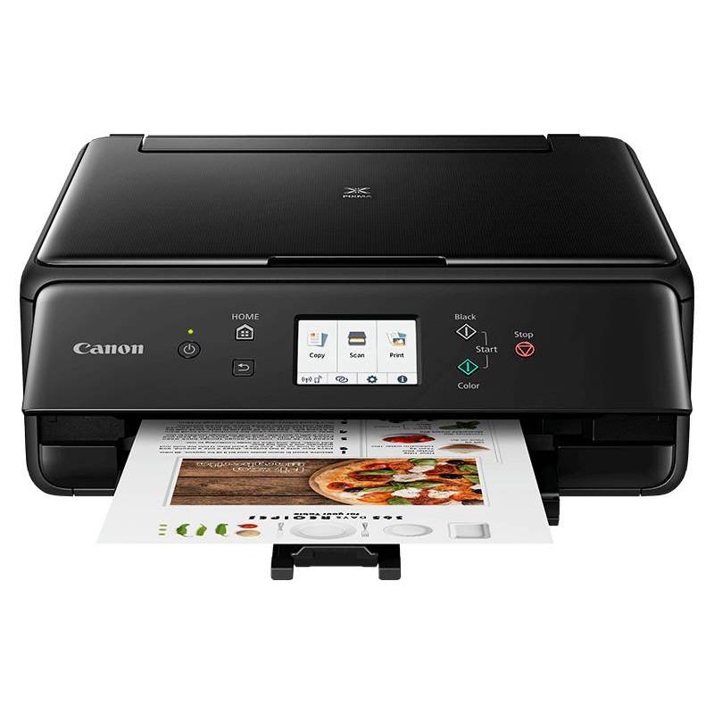 Canon inkjet printer PIXMA TS6250, black