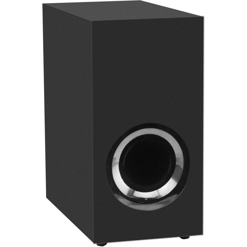 Omega kõlar SoundBar + Subwoofer OG87 (44166)