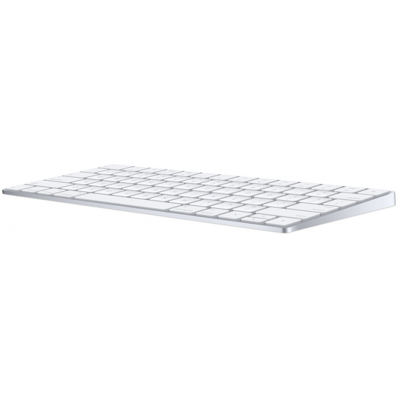 Apple Magic Keyboard RUS, white