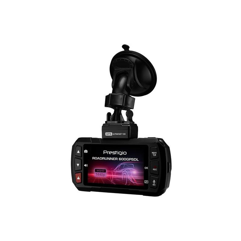 Prestigio autokaamera Road Runner 600GPS