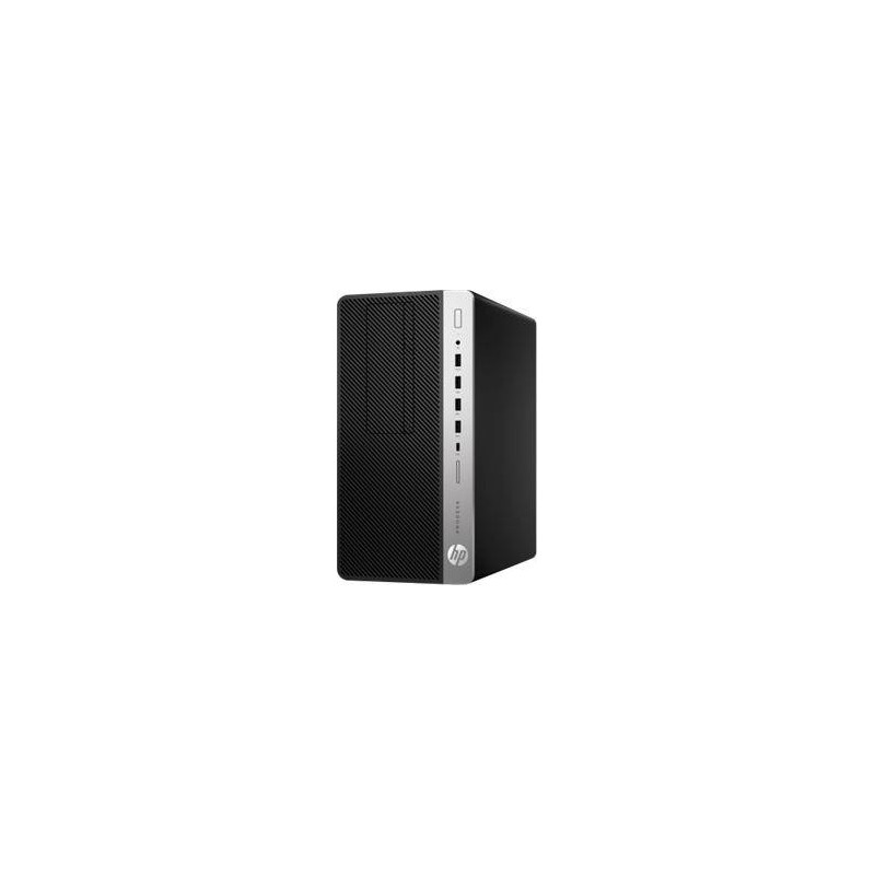HP ProDesk 600 G3 MT i7-6700 8GB DDR4 SSD256 HD530 Klaw+Mysz W10Pro 4PE14ES  3Y