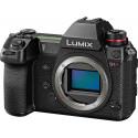 Panasonic Lumix DC-S1R kere