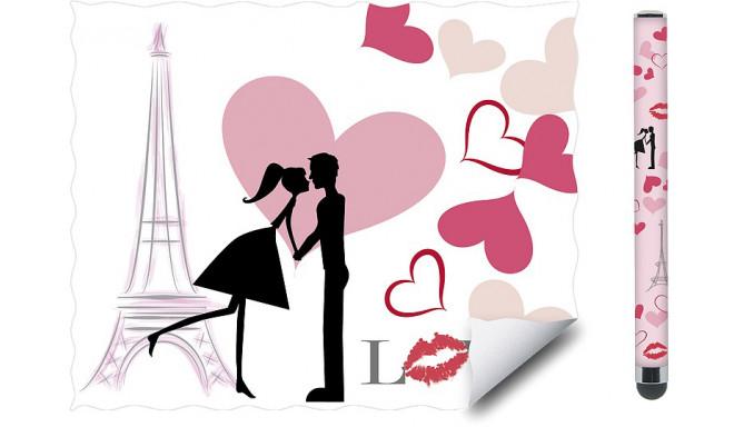 Сенсорное перо Speedlink +  тряпочка Cerimo Valentine Set