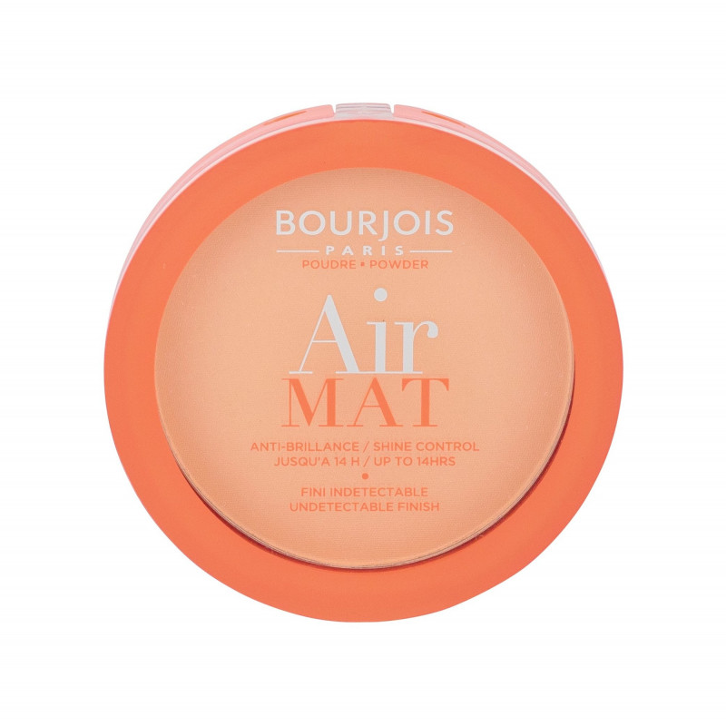 BOURJOIS Paris Air Mat (10ml) (03 Apricot Beige)