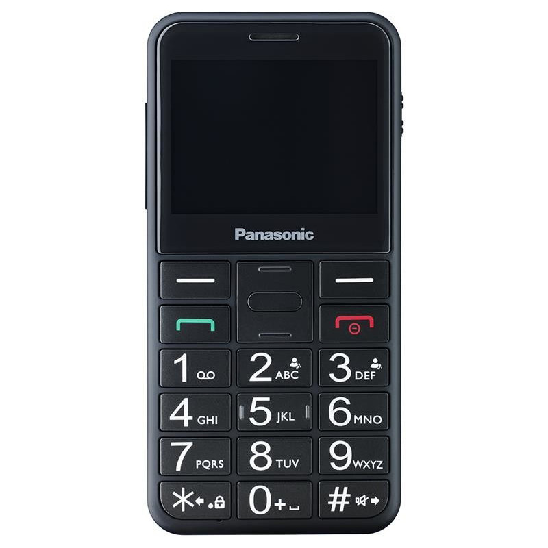 Panasonic KX-TU150 Dual SIM, must