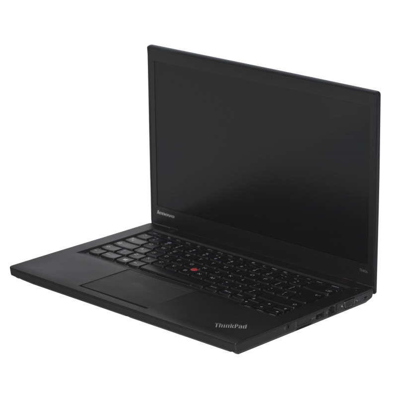 LENOVO ThinkPad T440S i7-4600U 8GB 120GB SSD 14