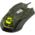 Speedlink hiir Reticos RGB (SL-680011-BK)