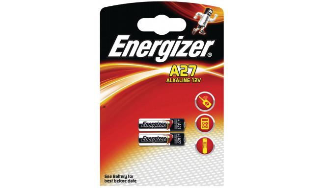 Energizer baterija A27 2gb.
