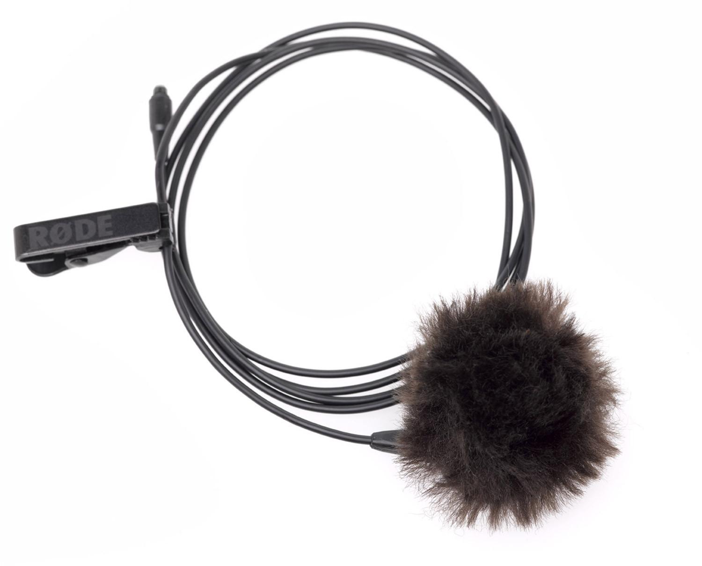 Rode mikrofon PinMic