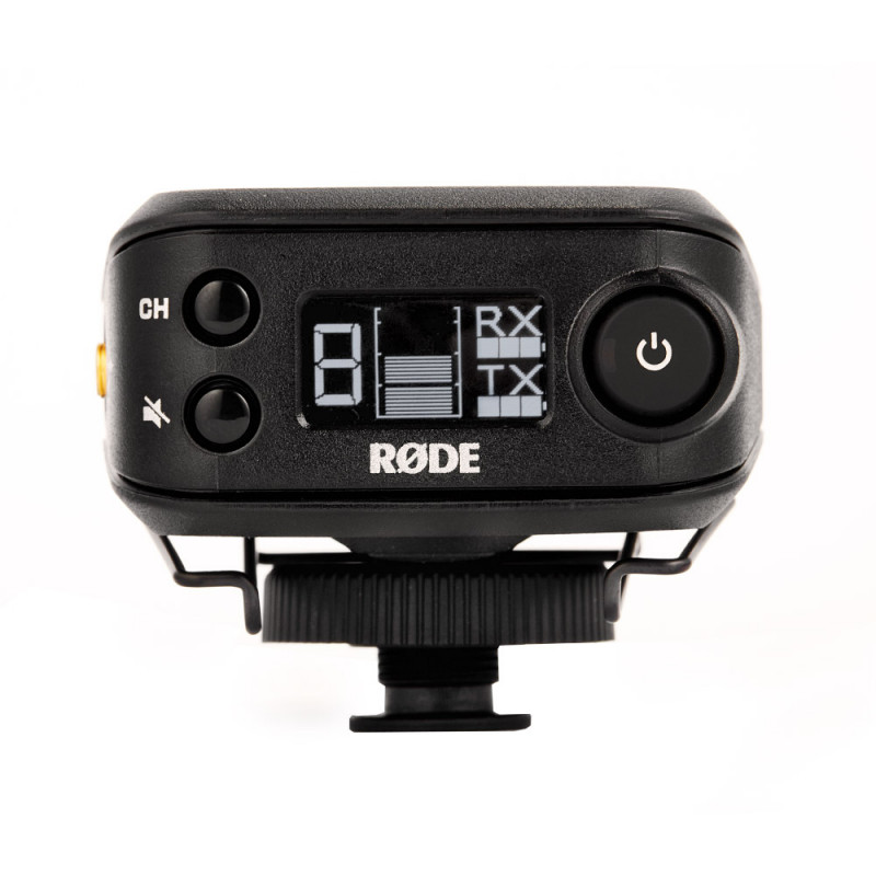 Rode RodeLink Newsshooter Kit
