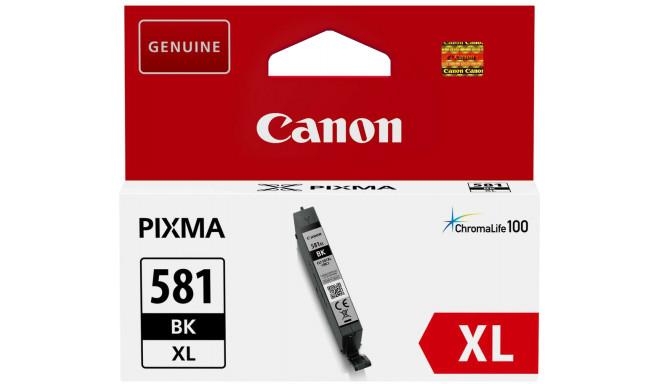 Canon tintes kasetne CLI-581XL, melna