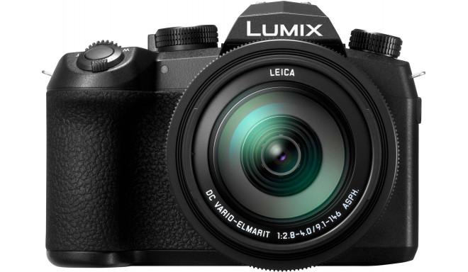Panasonic Lumix DC-FZ1000 II, must