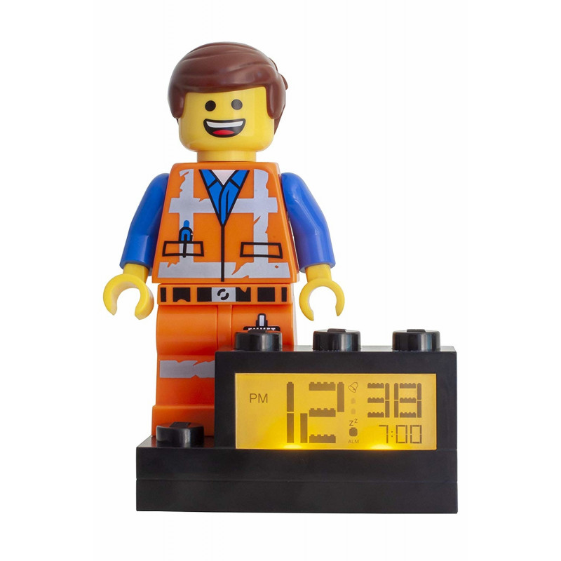 1646721bb6a CLICTIME LEGO MOVE 2 Äratuskell (Emmet) - Keyrings - Photopoint