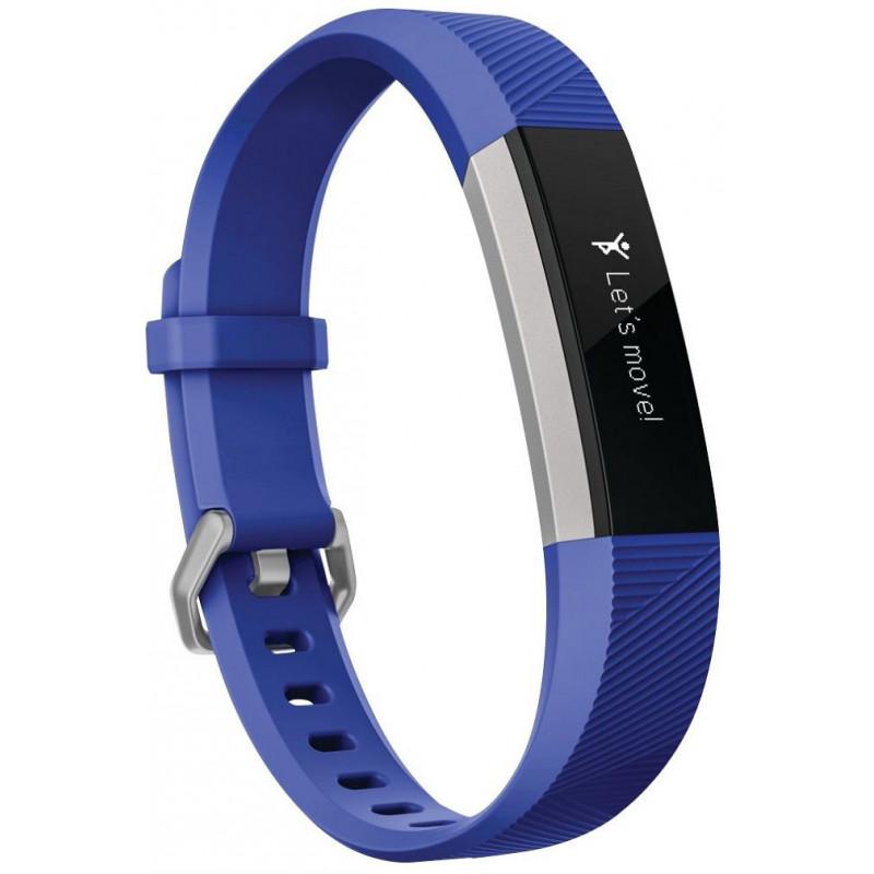 Fitbit aktiivsusmonitor Ace, sinine/hõbedane