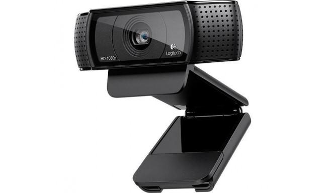 CAMERA WEBCAM HD PRO C920/960-001055 LOGITECH