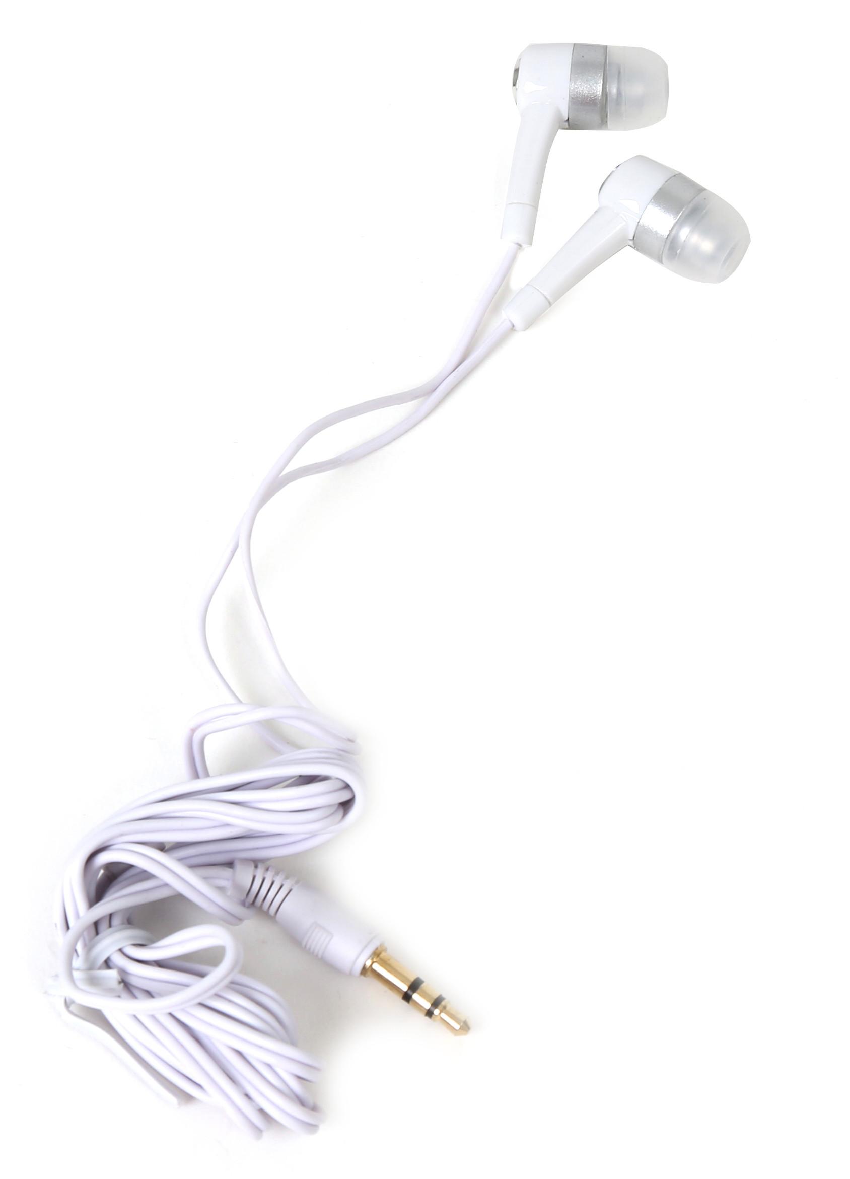 Omega Freestyle kõrvaklapid FH1016, valge (42281..