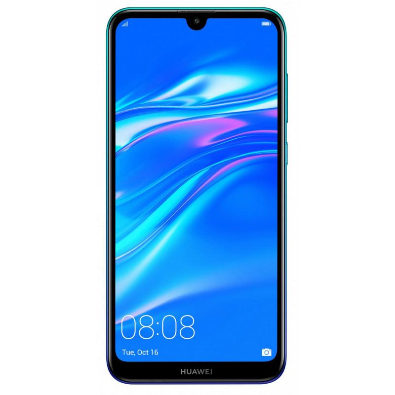 Huawei Y7 2019 32GB DualSIM, aurora blue