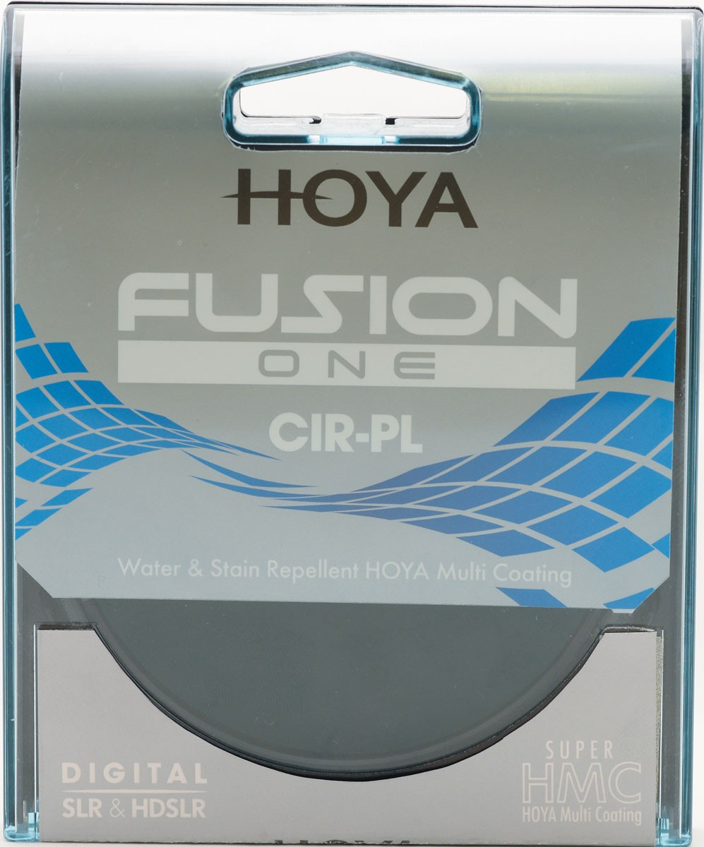 Hoya filter ringpolarisatsioon Fusion One C-PL 62..